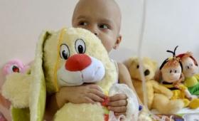 Hoy se conmemora el Día de la lucha contra el cáncer infantil
