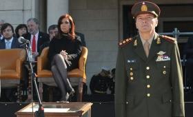 Confirman procesamiento y prisión preventiva de Milani por delitos de lesa humanidad