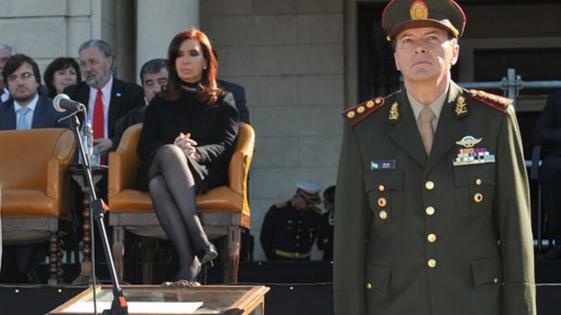 Comienza el juicio contra Milani por secuestros y torturas en La Rioja