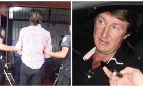 """Liberaron a """"Coleco"""" Krysvzuk, el exintendente acusado de corrupción"""
