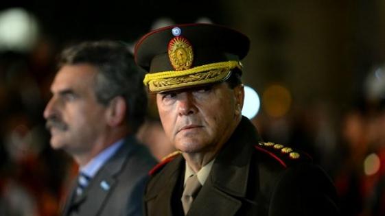 Detuvieron a Milani por secuestros en la Dictadura