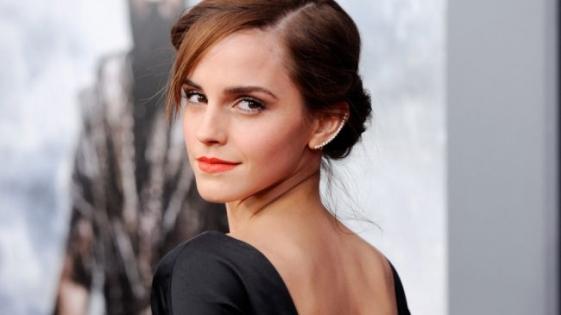 """Emma Watson: """"las críticas a mi feminismo me hicieron más fuerte"""""""
