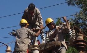 Habilitaron una nueva línea eléctrica para Itaembé Miní