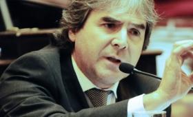 Juanchi Irrazábal, comprometido con el caso Nisman