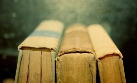 Taller de encuadernación y reparación de libros