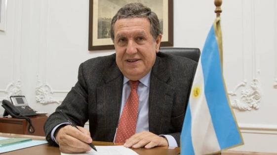 Puerta anunció nuevo Plan de Asociación Estratégica entre Argentina y España