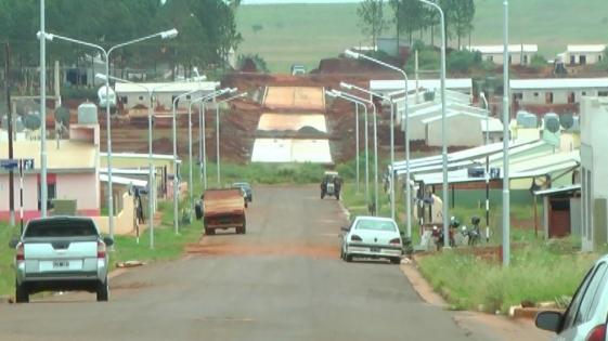 Vecinos de Itaembé Guazú siguen sin respuestas del gobierno
