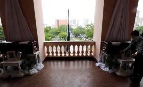 Corrientes: inhumaron los restos de una víctima del Plan Cóndor