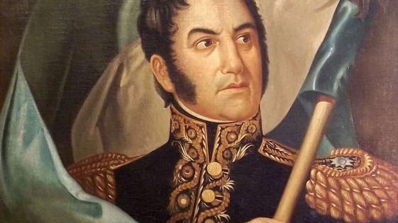 """""""El General José de San Martín era misionero"""""""