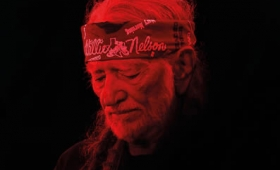 Willie Nelson anuncia disco