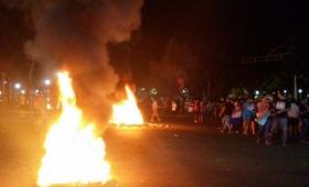 Paraguay: manifestantes toman el Congreso Nacional