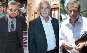 Tinelli, D´Onofrio y Gámez piden suspender las elecciones en AFA
