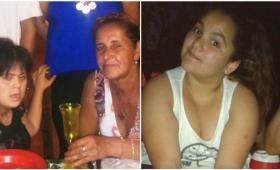Buscan a madre e hija en Posadas y a una menor en Garupá
