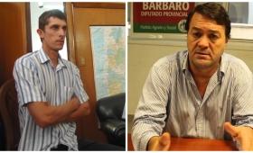 """Duras críticas al PAyS: """"Quieren formar parte de una mesa yerbatera para negociar"""""""