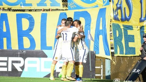 Con gol de Teo, Central venció a Tigre