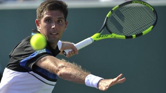 Delbonis avanzó a la segunda ronda de Roland Garros