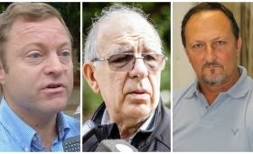 Toma del INYM: piden la renuncia de Lagier, Haddad y Dmitrowicz