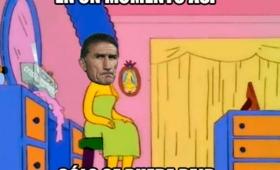 La Selección Argentina vive su peor momento y los memes no tuvieron piedad