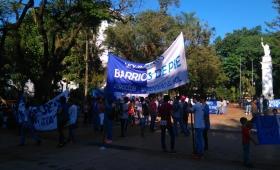 Barrios de Pie anunció ollas populares para este jueves 5 de Octubre