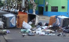 El Soemp se suma al paro del 29 y no habrá recolección de residuos