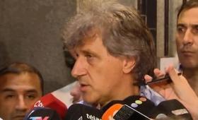 """Sergio Marchi: """"La situación está peor; no va a haber fútbol"""""""
