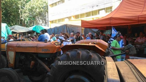 """""""Misiones está al borde del estallido social"""""""
