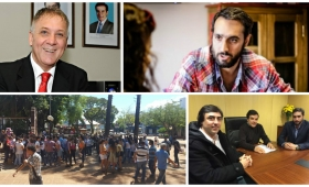 """Vely se defendió de críticas a la CCIP: """"No estamos a favor de Rentas"""""""