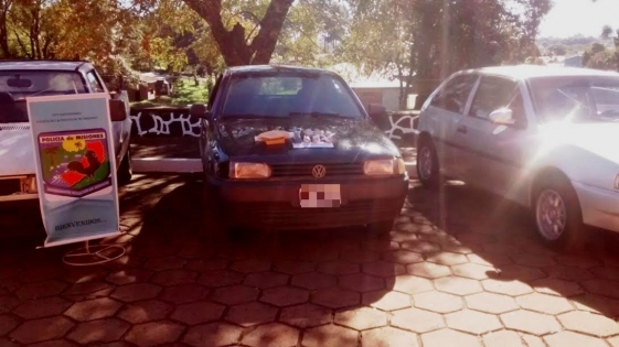 Cayó peligrosa banda liderada por un temible homicida brasileño