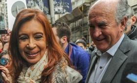 """Cristina Kirchner: """"El dólar tendría que estar a 20 mangos"""""""
