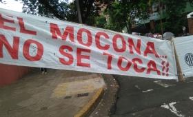 Moconá: denuncian descuentos a guardaparques