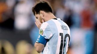 """Agremiados le pidió a FIFA """"dejar sin efecto"""" la sanción a Messi"""