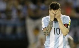 Messi, el dilema del viaje a Suiza y la reducción de su sanción