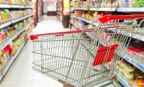 Las ventas minoristas cayeron 4,1% en febrero, según la Came