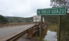Represas: China realiza estudios en Piray Miní y Piray Guazú
