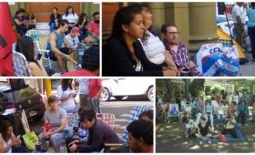 #Huelgadocente: hasta 3 mil pesos de descuentos
