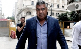 """""""Esperaba una disculpa de D'Onofrio por los insultos de los jugadores"""""""
