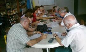 Concurso de expresiones artísticas para Adultos Mayores
