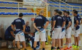 Futsal: Argentina está concentrada en Misiones