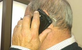 Alerta por varios intentos de estafas telefónicas