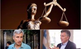 """Bacigalupi, tras las críticas de Macri a la Justicia: """"No hay soluciones mágicas"""""""
