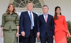 G20: la agenda del presidente Macri con Trump y otros líderes