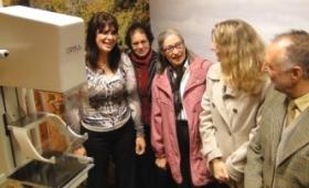 Sin mamógrafo en el hospital público de Oberá
