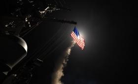 """EEUU se quedará """"a largo plazo"""" en Siria"""