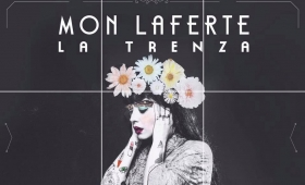 """Mon Laferte sorprende con su nuevo disco """"La Trenza"""""""