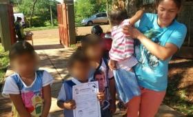 Eldorado: se cumple un año del femicidio de Paulina Portillo