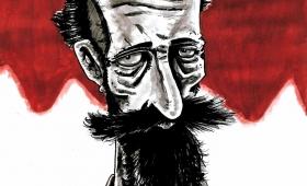 Por qué volver a leer a Horacio Quiroga, el autor de los cuentos perfectos