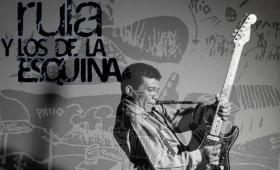 """""""Rula y Los de la Esquina"""" celebran 20 años de blues"""