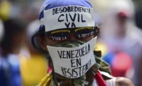 Dos muertos en Venezuela