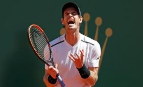 Murray se bajó del Abierto de Australia