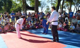 Judocas obereños competirán en San Juan